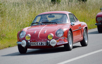 L'Alpine Renault